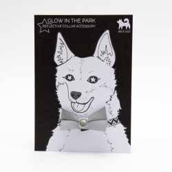 Hiro + Wolf Papion de Pisică Reflectorizant