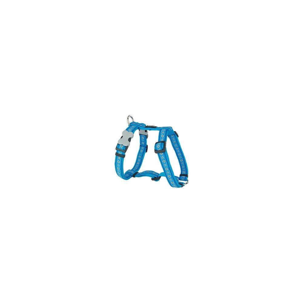 Red Dingo Harness Design Daisy Chain