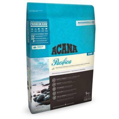 Acana Pacifica (Mâncare Pisici) 5.4 Kg