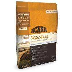 Acana Wild Prairie (Mâncare Pisici) 5.4 Kg