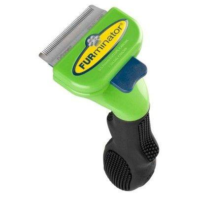 Furminator Short Hair Deshedding Tool S