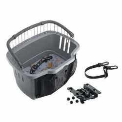 Ferplast Atlas Bike Rapid Bike Basket