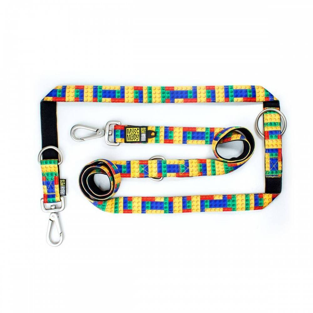 Max & Molly Playtime Multifunctional Leash