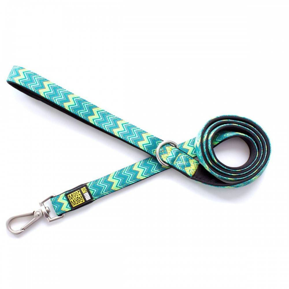 Max & Molly Vintage Short Leash