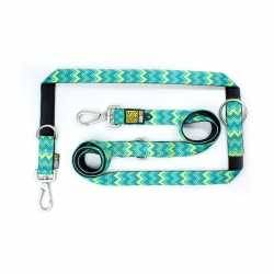 Max & Molly Vintage Multifunctional Leash