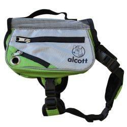 Alcott ...