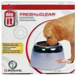 Dogit Elevated Food Bowl