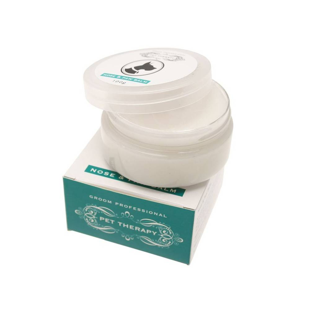 Groom Professional Pet Therapy Nose & Paw Balm 100g
