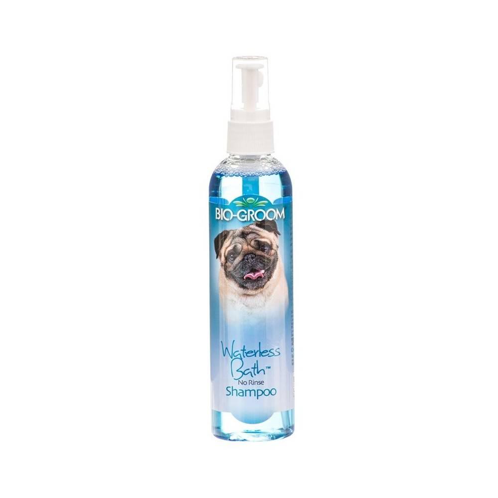 Professional Bio Groom Waterless Bath Shampoo 473 ml