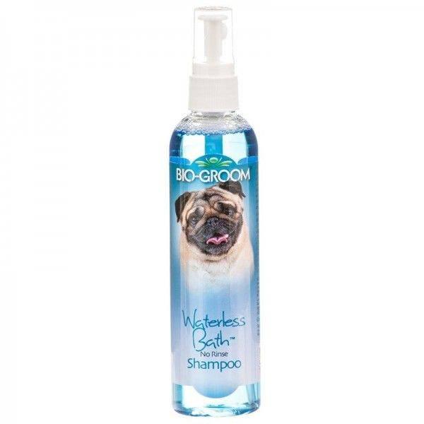 Bio Groom Waterless Bath Shampoo 473 ml