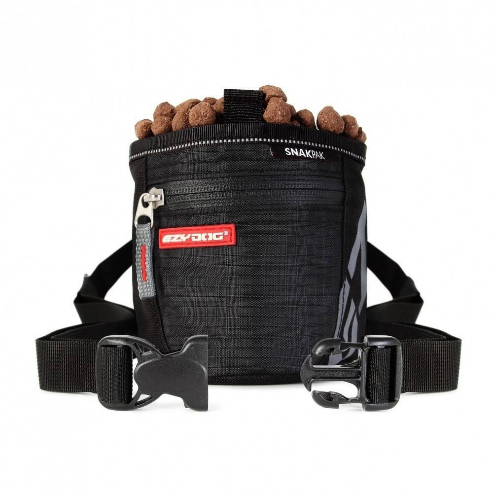 EzyDog SnakPak Treat Bag