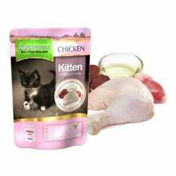 Natures Menu Chicken Meal for Kittens