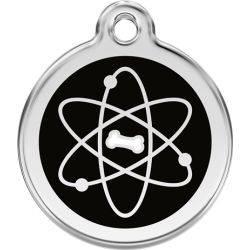 Red Dingo Medalioane Emailate Atom