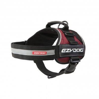 EzyDog Convert Harness