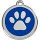 Red Dingo Medalioane Emailate Lăbuţă