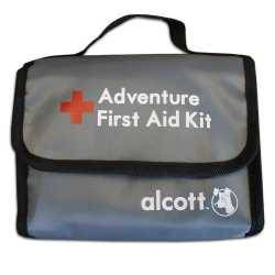 Alcott Explorer first aid kit