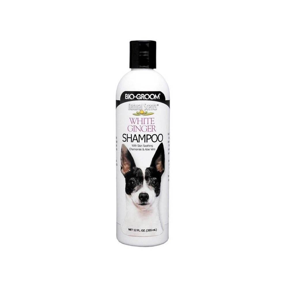 Bio-Groom White Ginger Şampon