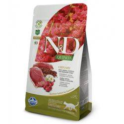 N&D Grain Free Urinary Duck Quinoa and Camomile