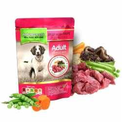 Natures Menu Dog with Beef 300g
