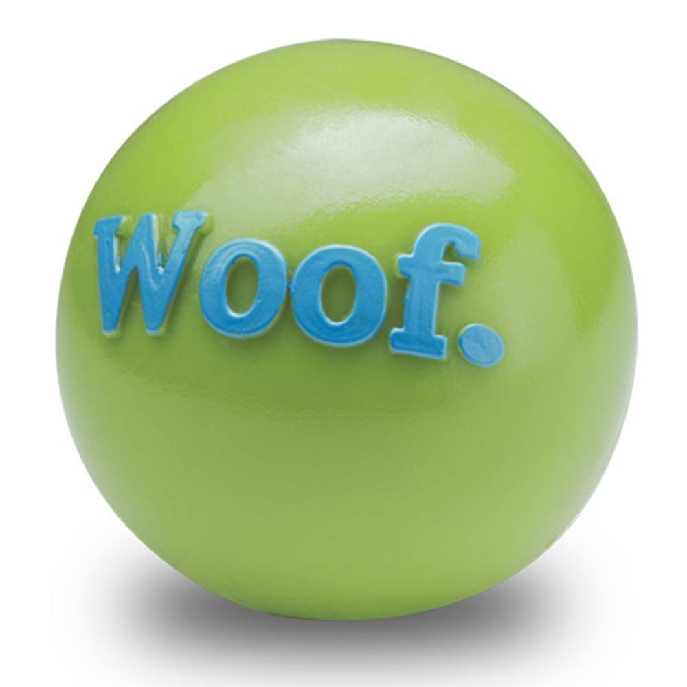 Planet Dog Woof Ball
