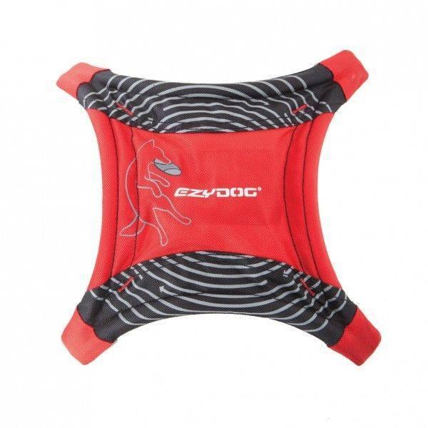 EzyDog Dogstar Flying Disc