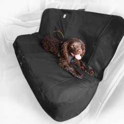 Kurgo Heather Seat Cover