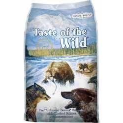 Taste of the Wild Pacific Stream® Formulă Canină cu Somon Afumat 2kg