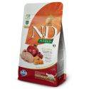 N&D Quail, Pumpkin and Pomegranate Neutered recipe