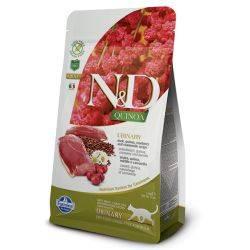 N&D Quinoa Urinar