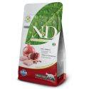 N&D Grain Free Pui & Rodie Pisici Adulte