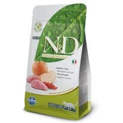 N&D Grain Free Mistreț & Măr