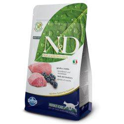 N&D Grain Free Lamb & Blueberry Adult Cat