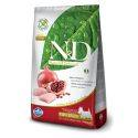 N&D Grain Free Pui & Rodie Câine Adult Mini 2.5 Kg