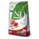 N&D Grain Free formula Canină Pui & Rodie Adult Talie Medie 12 Kg