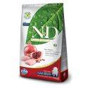 N&D Grain Free Pui & Rodie Câine Junior Maxi 2.5 Kg