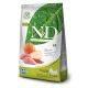 N&D Grain-Free Canine Boar & Apple Adult Mini 2.5 Kg