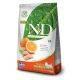 N&D Grain Free Canine Fish and Orange Adult Mini 2.5 Kg