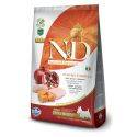 N&D Grain Free Canine Pumpkin Chicken & Pomegranate Adult Mini 7 Kg