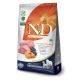 N&D Grain Free formula Canină Dovleac Miel și Afine Adult Mini 2.5 Kg