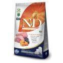 N&D Grain Free Dovleac Miel & Afine Căine Junior Mediu Maxi 12 Kg