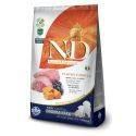 N&D Grain Free Dovleac Miel & Afine Câine Junior Mediu Maxi 2.5 Kg