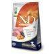 N&D Grain Free Canine Pumpkin Lamb and Blueberry Puppy Mini 2.5 Kg