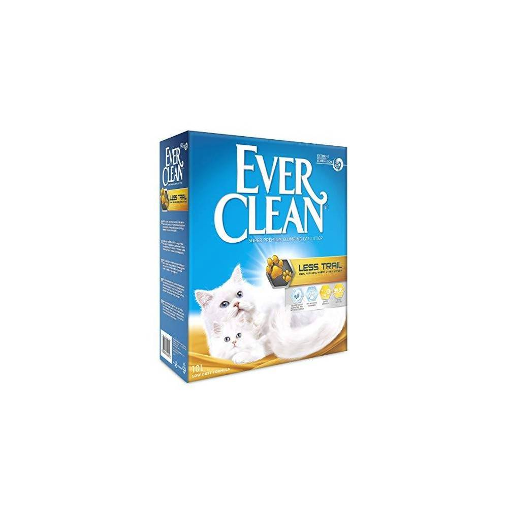 EVER CLEAN LESS TRAIL. 10L