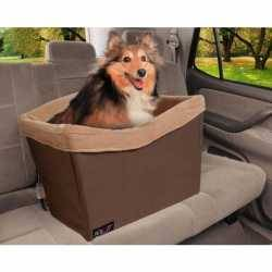 Solvit Pet Safety Seat Deluxe