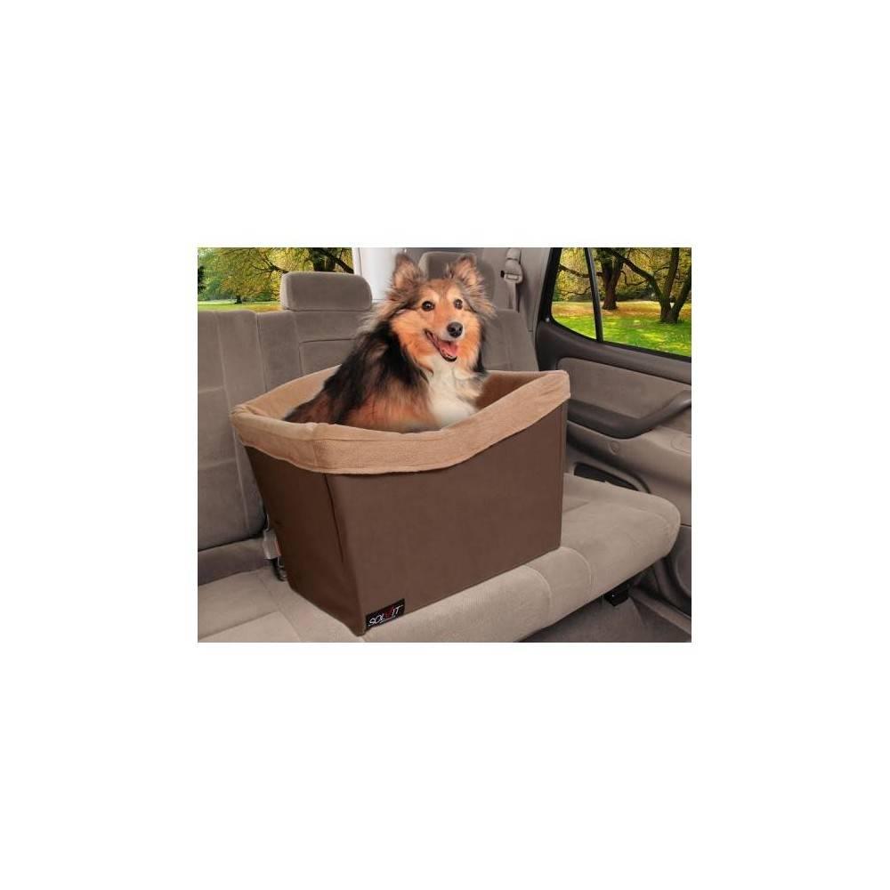 Solvit Pet Safety Seat Deluxe