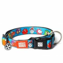 Max & Molly Little Monsters Collar