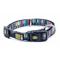 Max & Molly Barcode Collar