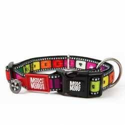 Max & Molly Movie Collar