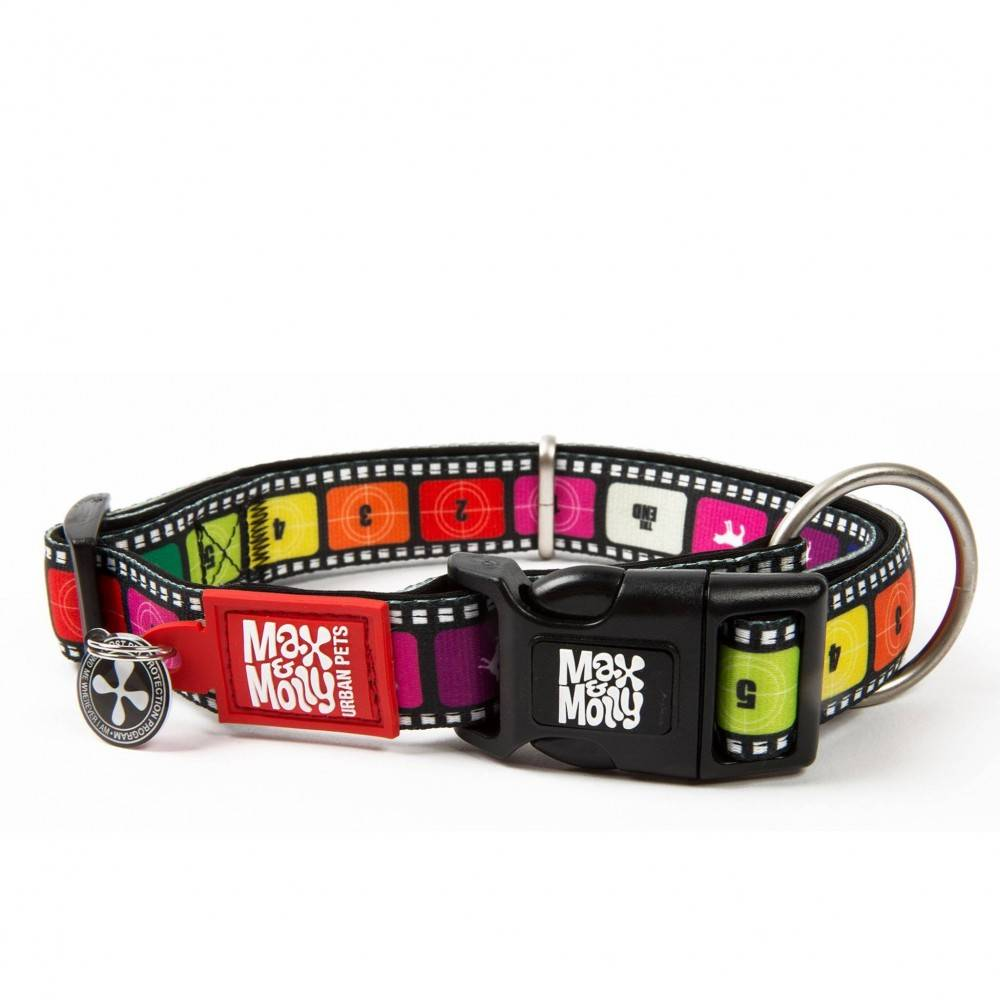 Max & Molly Movie Collar