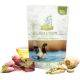 ISEGRIM ROOTS ADULT FIELD Duck + Hearts with Vegetable-Mix, Linseed Oil & Field Herbs